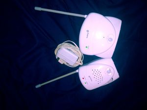 Baby monitor basic for Sale in Mannington, WV