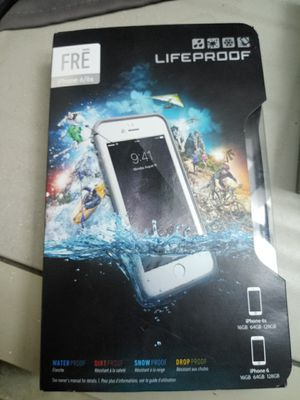 Lifeproof case iphone 6 for Sale in Fort Pierce, FL