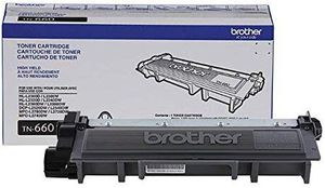 Brother Genuine TN660 High Yield Black Toner Cartridge for Sale in Chino, CA
