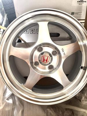 """New 15"""" mst rims for Sale in Maywood, CA"""
