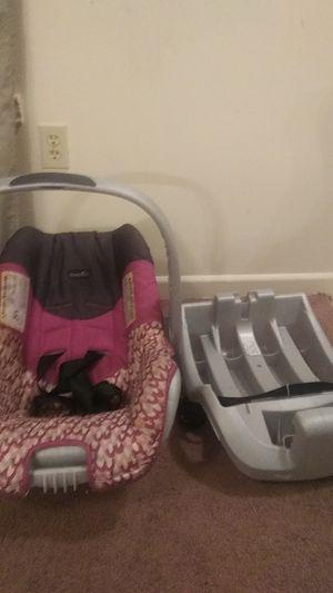 car seat for Sale in Jacksonville, AL
