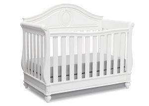 Disney New White Baby Crib - NIB - Furniture for Sale in Murfreesboro, TN