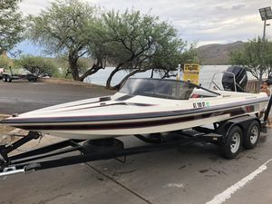 Malibu barefoot ski boat for Sale in Gilbert, AZ