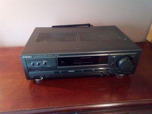 Technics Stereo Receiver SA-EX100 for Sale in Audubon, PA