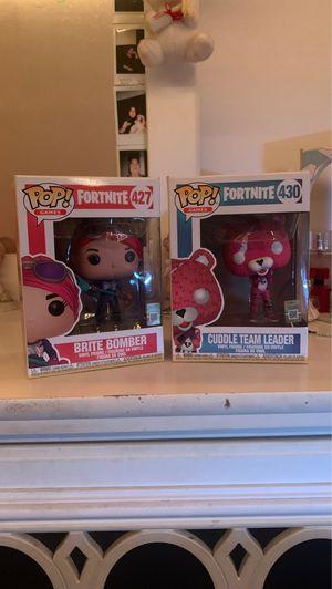 Fortnite (POP games) figure for Sale in Los Angeles, CA