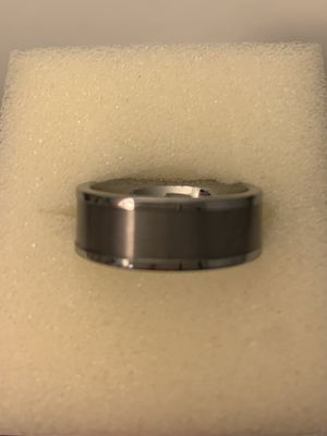 Tungsten ring 10.5 for Sale in Menifee, CA