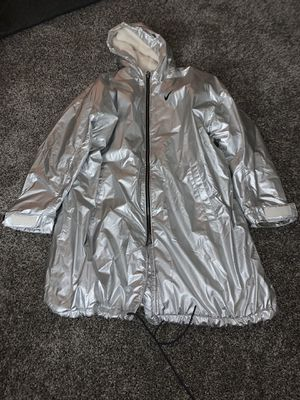 Nike fear of god mens Large parka jacket NWT for Sale in Portland, OR