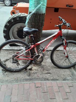 Trek 3 series 3500 mountain bike for Sale in Boston, MA