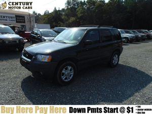 2003 Ford Escape for Sale in Stafford Township, NJ