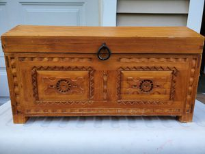 American Girl Toy Chest for Sale in Shelton, CT