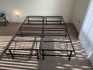 New Queen Bed convertible for Sale in Newport News, VA
