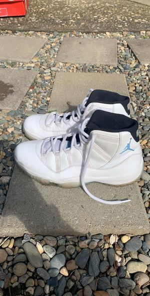 Jordan 11 Legend Blue for Sale in Sunnyvale, CA