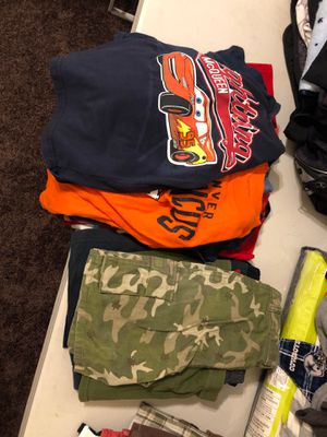 3/4T kids clothes for Sale in North Las Vegas, NV
