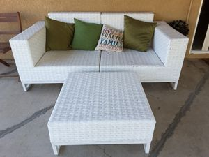 Patio furniture for Sale in Sacramento, CA