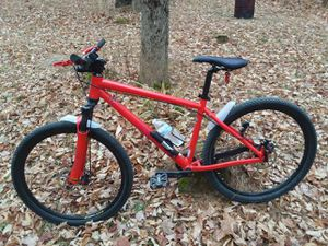 Cannondale stump jumper custom for Sale in Rochester, NH