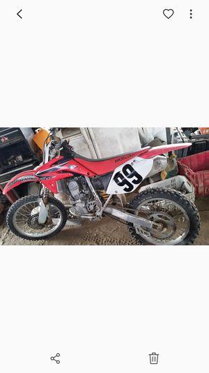 08'Honda 150crf R for Sale in Visalia, CA