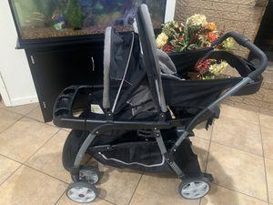 Double stroller for Sale in Alexandria, LA