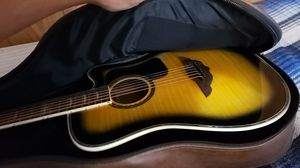 Keith urban acoustic guitar for Sale in Dover, FL