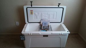 Yeti 125 Tundra Cooler Brand New for Sale in Austin, TX