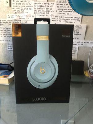 NEW beats studio wireless headphones for Sale in San Diego, CA