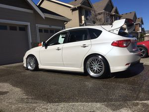 2009 wrx for Sale in Renton, WA
