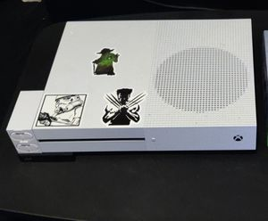 Xbox One S With Games and Charger for Sale in Deltona, FL