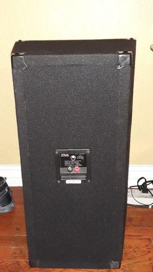"Mtx audio thunder pro2 12"" for Sale in San Antonio, TX"
