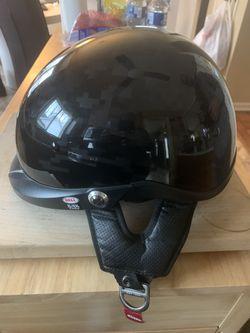 Bell Pit Half Boss Helmet for Sale in Stone Mountain,  GA