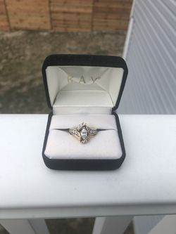 14kt Yellow Gold Wedding Band for Sale in Brighton,  CO