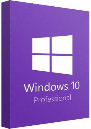 Windows 10 Pro 32/64Bits Genuine Digital License for Sale in Paradise, NV