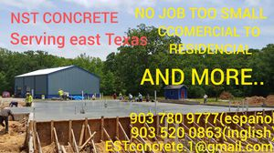 Construction for Sale in Tyler, TX