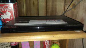 Sony dvd player for Sale in Prattville, AL