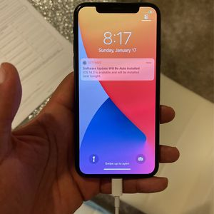 iPhone XS Unlocked for Sale in Fort Washington, MD