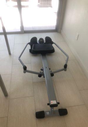 Rowing Machine for Sale in Phoenix, AZ
