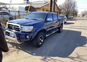 2007 Tacoma for Sale in Stockton, CA