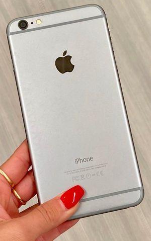 Unlocked iPhone 6 plus 16gb unlocked for Sale in Seattle, WA
