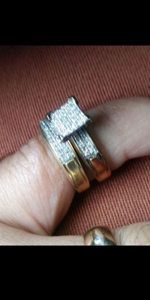 Wedding Ring Set for Sale in San Diego, CA