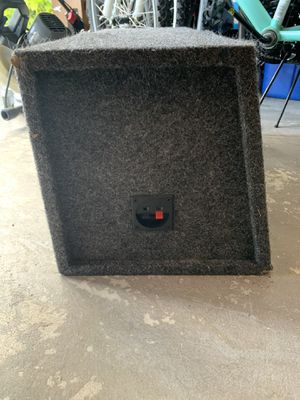 "2-8"" Punch Car Subwoofers for Sale in Deerfield Beach, FL"