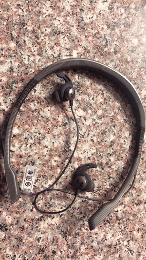 Headphones Bluetooth JBL Under Armour for Sale in Raleigh, NC
