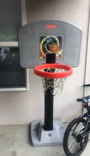 Basketball for kids for Sale in Snohomish, WA
