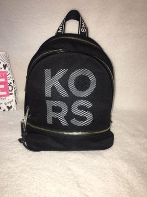 Micheal Kors BackPack Purse for Sale in Lancaster, OH