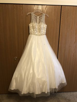 Wedding dress for Sale in Clinton Township, MI