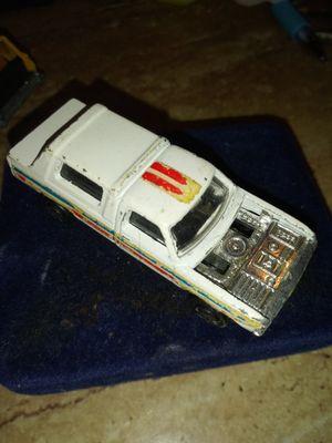 Z TOYS 1980S ERA DODGE TRUCK CAMPER for Sale in San Diego, CA