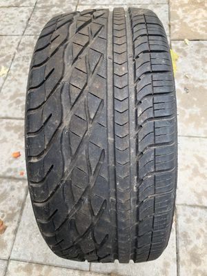 Goodyear Eagle GT 235/40ZR18 for Sale in Silver Spring, MD