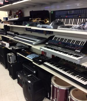Musical equipment for sale. Variety of items for Sale in Tampa, FL