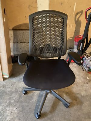 Herman Miller designer office chair for Sale in Bothell, WA