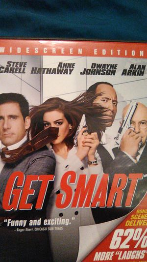 Get Smart for Sale in Liberty, WV