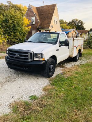 2005 Ford F-350 super duty for Sale in Detroit, MI
