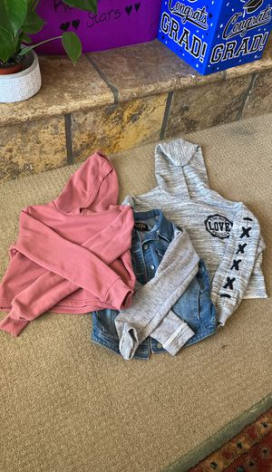 hoodies pink for Sale in Spring Valley, CA