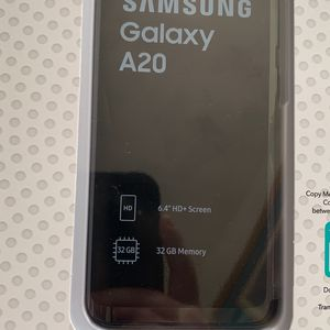 Samsung Galaxy A20 for Sale in National City, CA